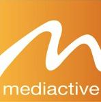 Logo Mediactive